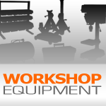 Shop Equipment